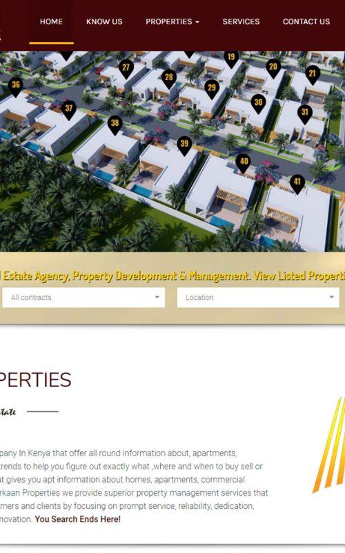 Arkaan Properties