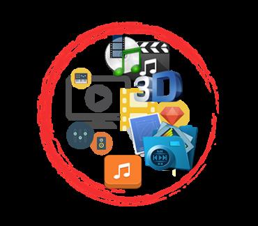 Digital Marketing, Social Media Marketing, Search Engine Optimization