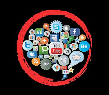 Digital Marketing, Social Media Marketing, Search Engine Optimization -