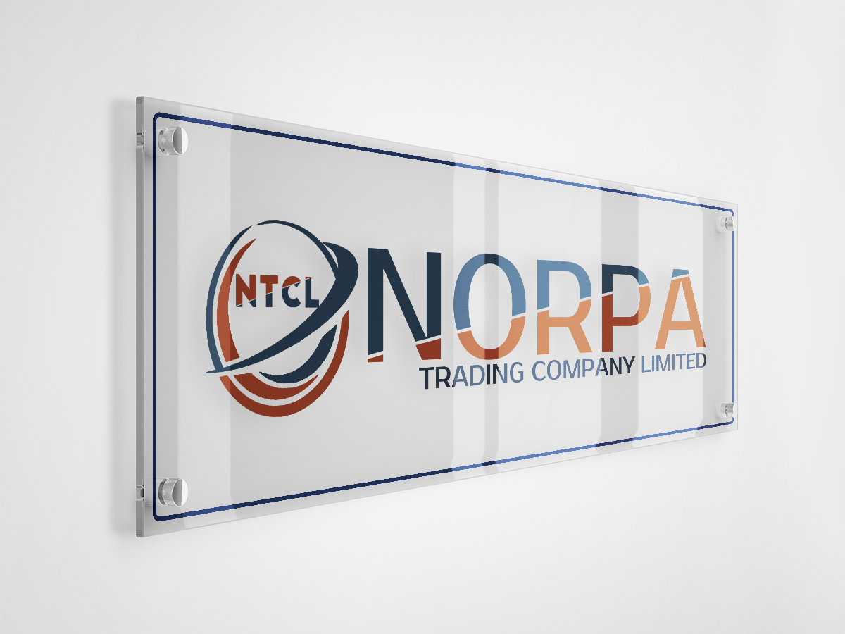 NORPA Trading Limited Branding, Logo design by Inspimate Enterprises