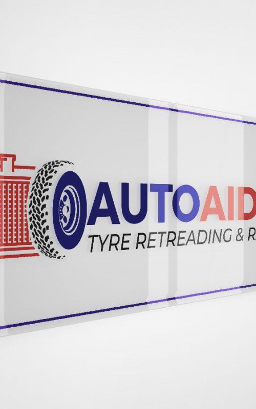 AutoAid Ltd Logo