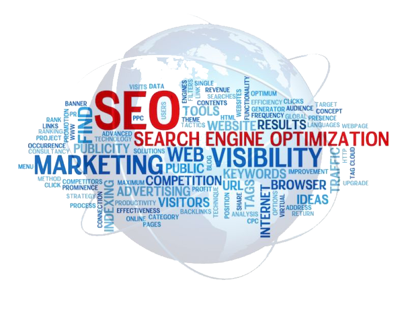 Search Engine Optimization (SEO) - Inspimate Enterprises - Startup, Corporate, Business Branding, Logo, Web Design, Online Social Media Marketing Kenya