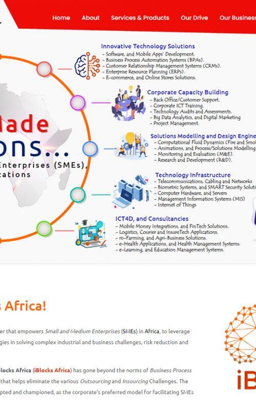 iBlocks Africa