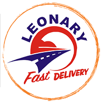 Leonary Fast Delivery