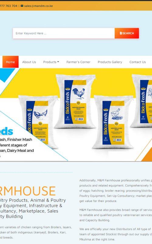 M&M Farmhouse
