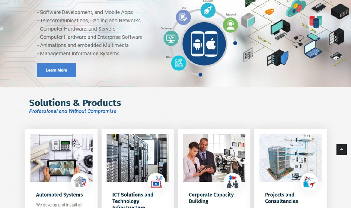 Ideal Systems Ltd