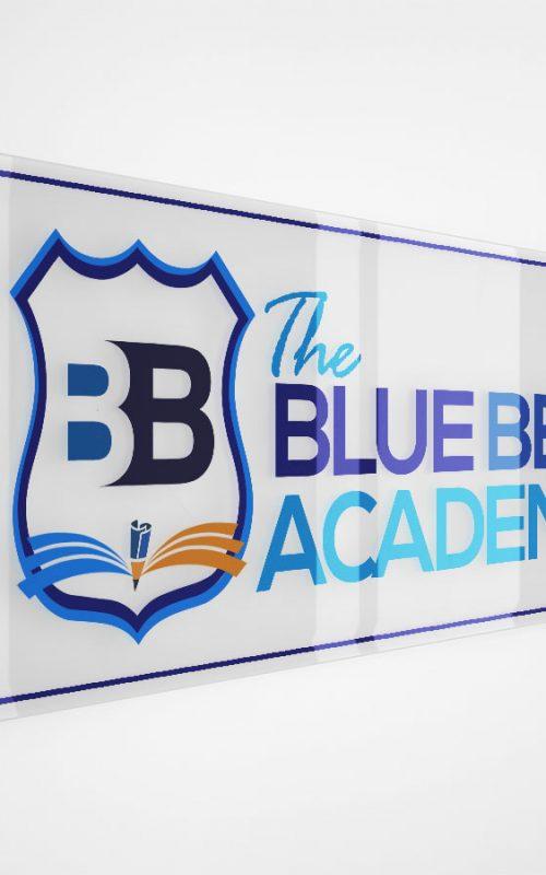 BlueBee Academy Logo