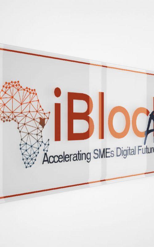 iBlocks Africa Logo
