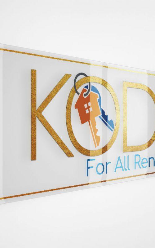 Kodii Logo