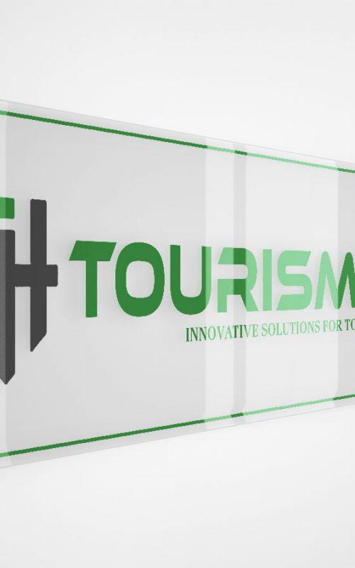 Tourism Innovation Hub Logo